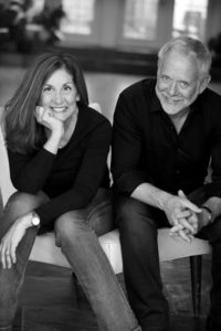 Laura Muller & Cliff Muller - The owners of Four Point Design Build.