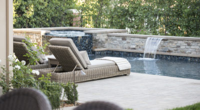EXPERT PLANNING TIPS FOR OUTDOOR LIVING
